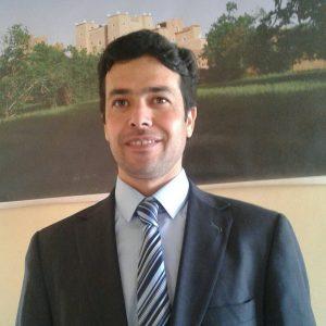 أحمد دريسي